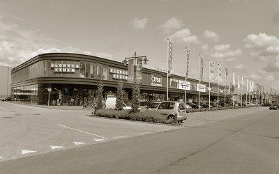 Centrummanagement Woonboulevard Breda (heden)