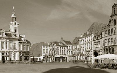 Centrummanagement Bergen op Zoom (2008-2011)