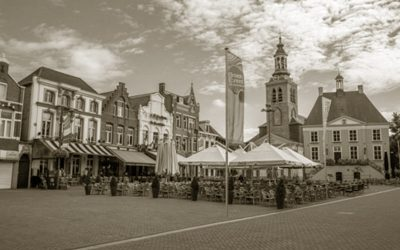 Centrummanagement Roosendaal (2017)